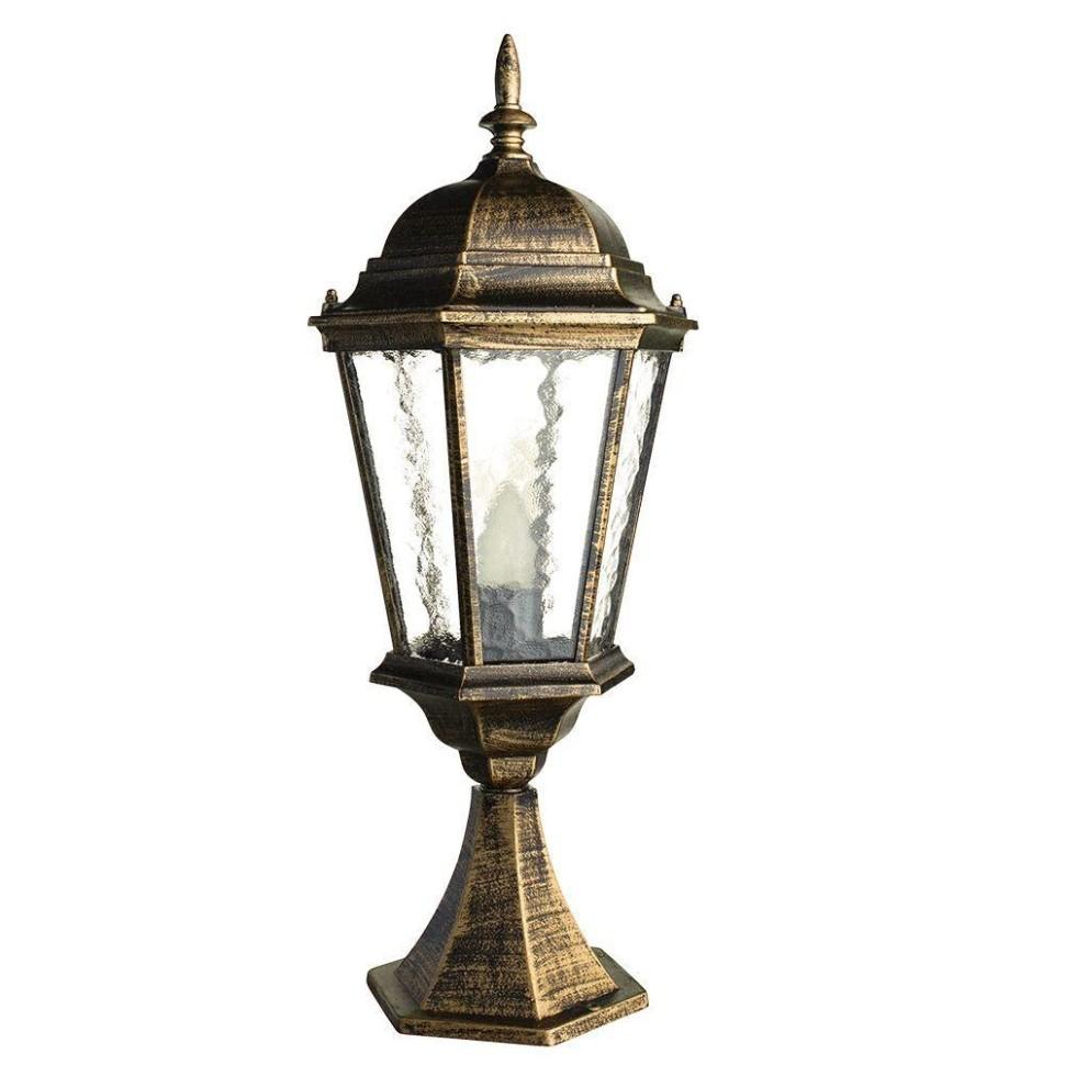 A1204FN-1BN Светильник уличный Arte Lamp Genova