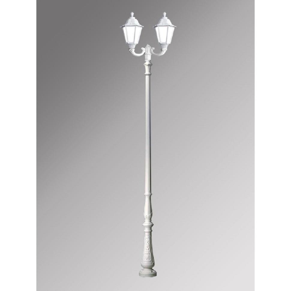 Парковый фонарь Fumagalli TABOR OFIR/Noemi 2L E35.205.R20.WYH27.