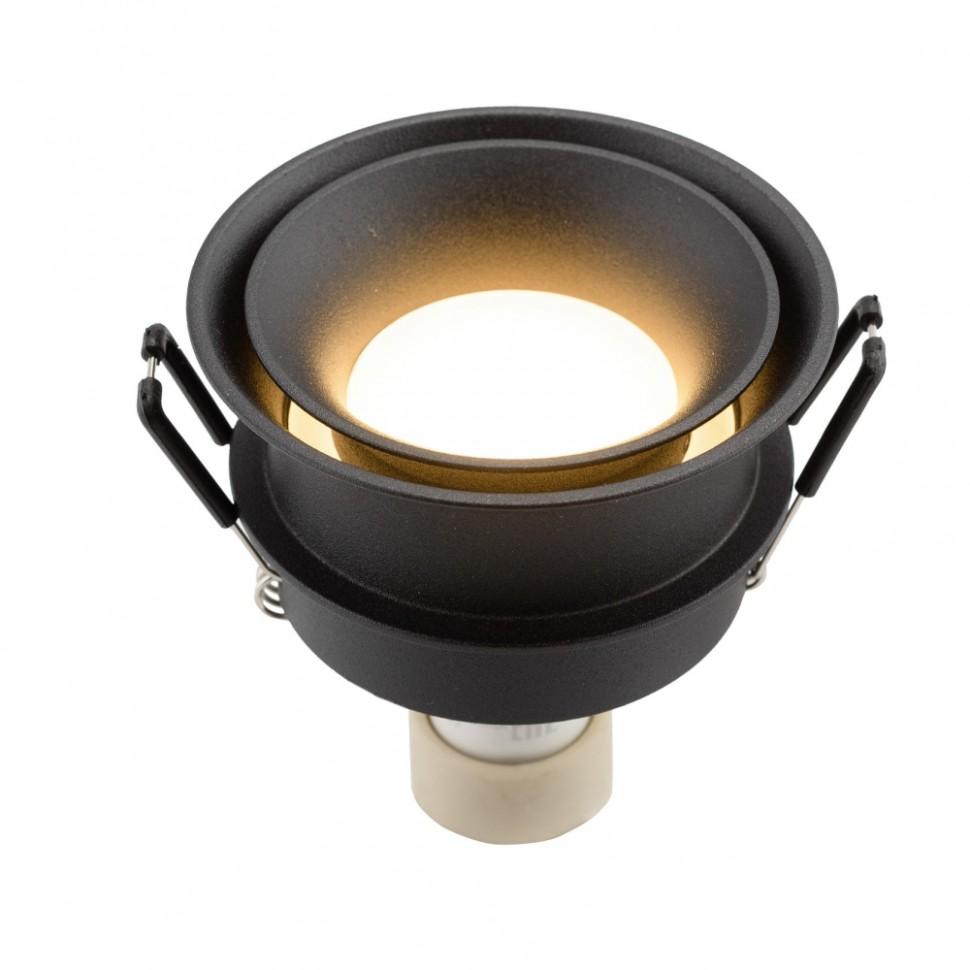DK2403-BK Влагозащищенный светильник Denkirs фото