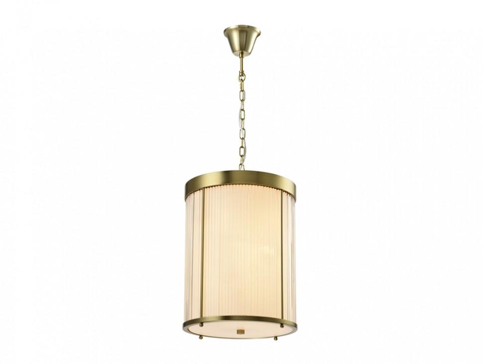 NEW PORT / 3299/S brass Подвесной светильник Newport М0060925