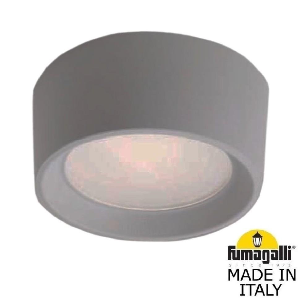 Потолочный накладной светильник Fumagalli Livia 160 3A9.000.000.LXD1L.