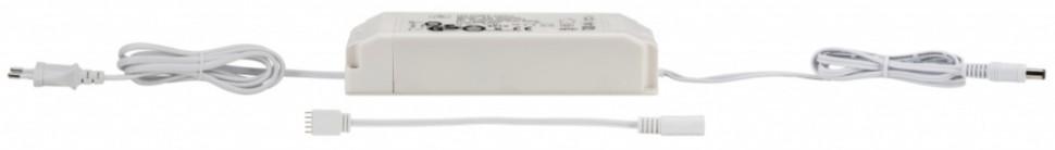Трансформатор для светодиодной ленты 24V, 60W Paulmann MaxLED Power Supply 70824