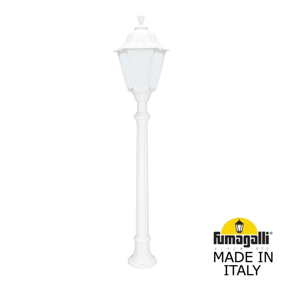 Садово-парковый фонарь Fumagalli ALOE.R/Noemi E35.163.000.WYH27.