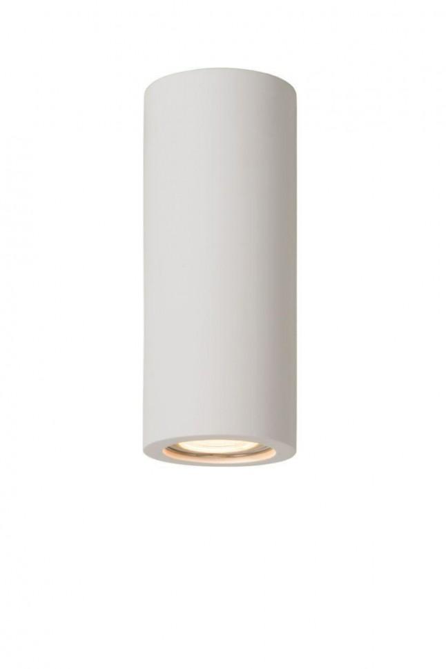 35100/17/31 Точечный накладной светильник Lucide Gipsy