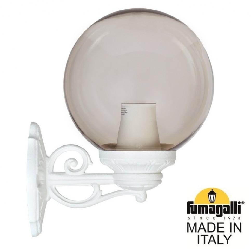 G30.131.000.WZE27 Светильник уличный настенный Fumagalli Bisso/G300 фото