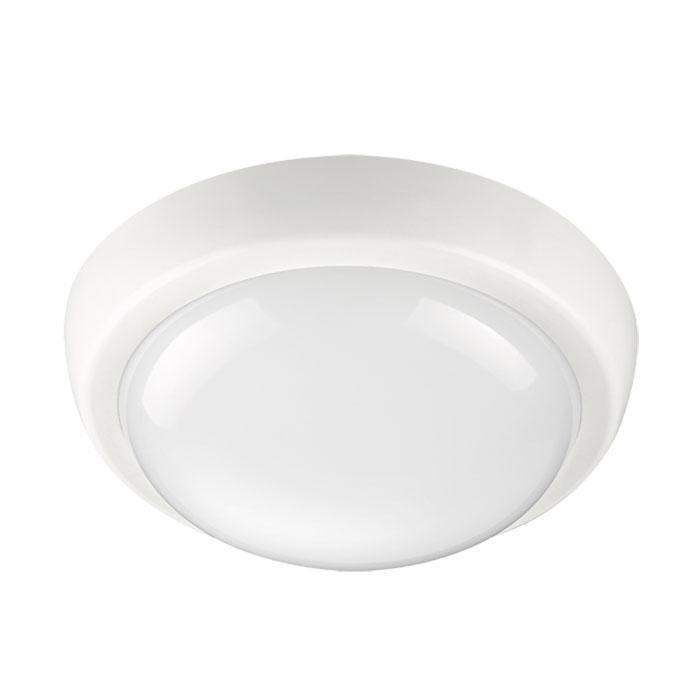 357508 NT18 000 Уличный настенно-потолочный светодиодный светильник Novotech OPAL