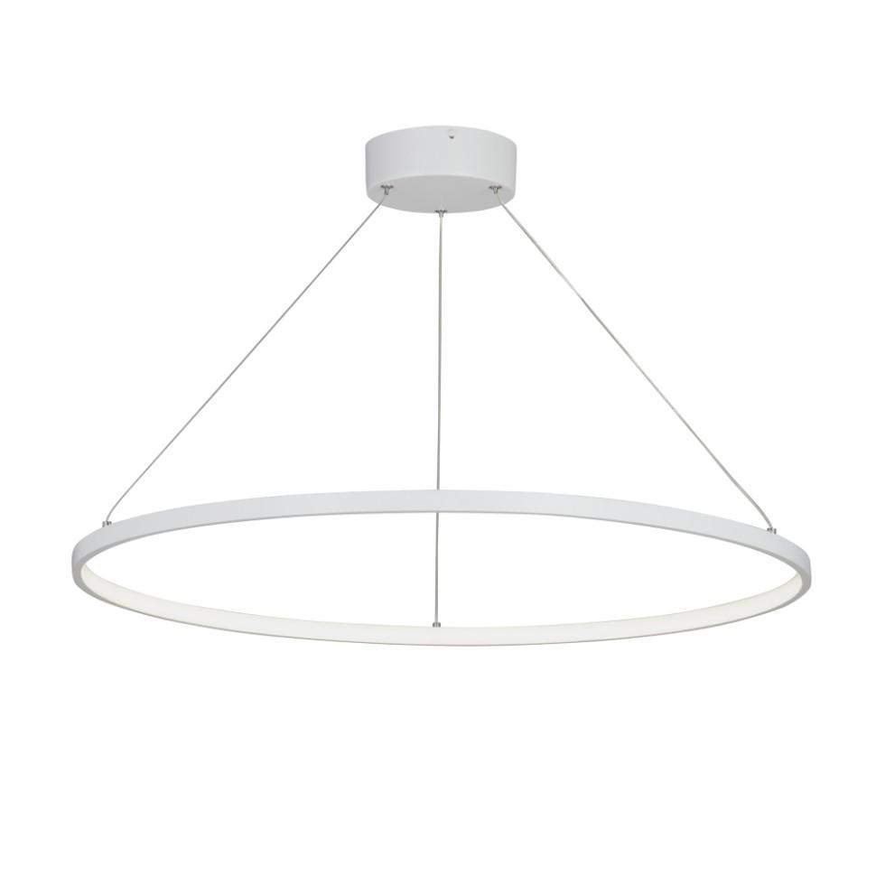 Светодиодный подвесной светильник Vitaluce V4664-0/1S