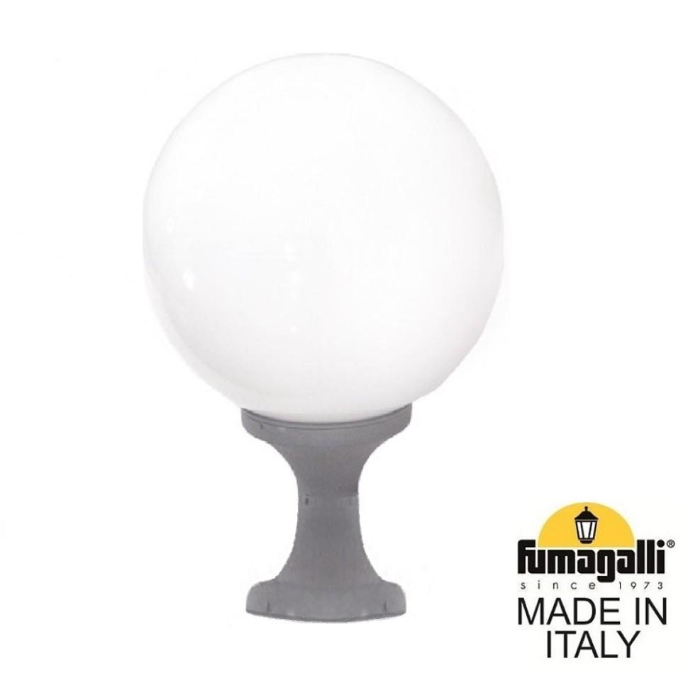 Ландшафтный фонарь Fumagalli NEW LOT/Globe 400 Modern G41.115.000.LYE27.